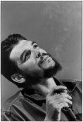 Elliott Erwitt - Che Guevara. Cuba. Havana. 1964