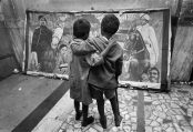 Dario Mitidieri - Street Children of Bombay
