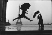 Elliott Erwitt - France. Paris. 1989
