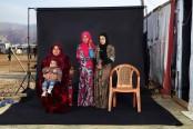 Mitidieri Lost Family Portraits
