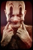 Eolo Perfido - Clownville: Smile