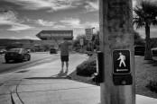 Las Vegas - Street Photography Eolo Perfido