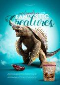 Storm Studio Fantastic Creatures