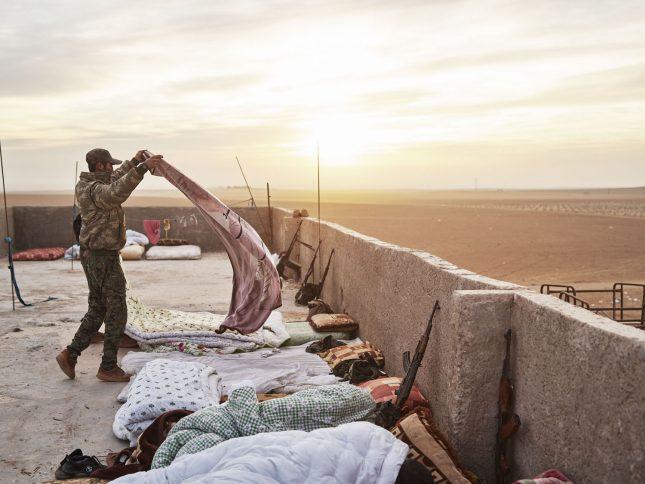 Frontline_Raqqa_Syria_SDF_ISIS_Joey_L_Photographer