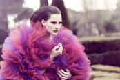 Susi Belianska Fine art Fashion