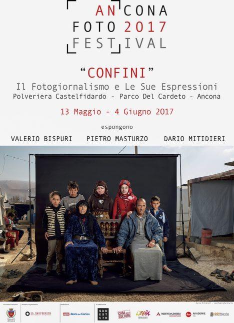 Mitidieri Ancona Mostra Lost Family Portraits