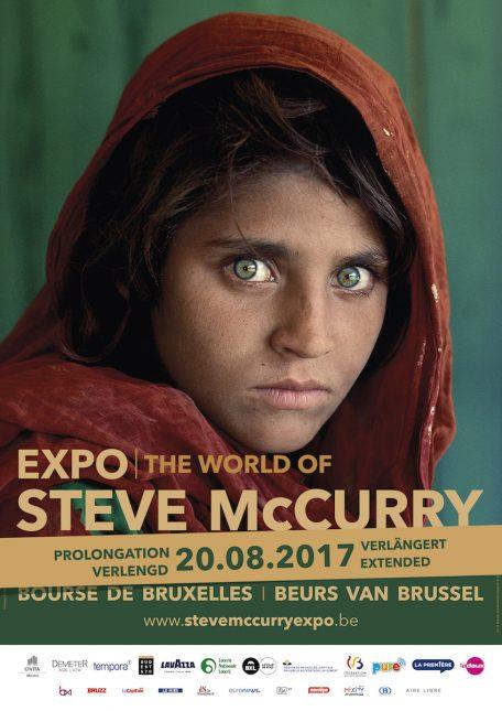 McCurry Bruxelles proroga