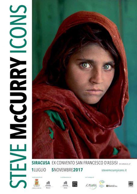 McCurry Siracusa Icons