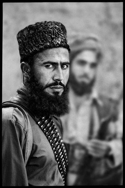 Steve McCurry Afghanistan Sansepolcro