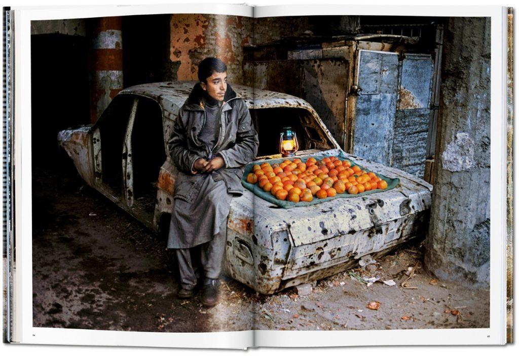 Afghanistan McCurry