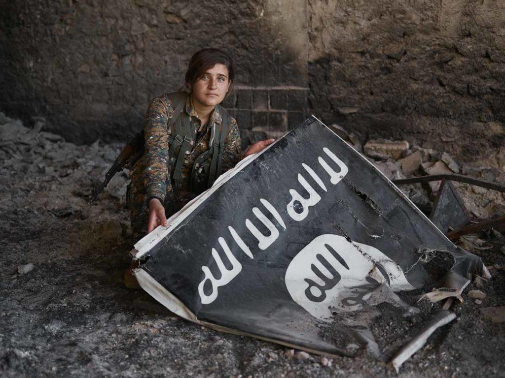 Joey L Book Guerrilla Syria