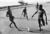 Angola, a legacy of war