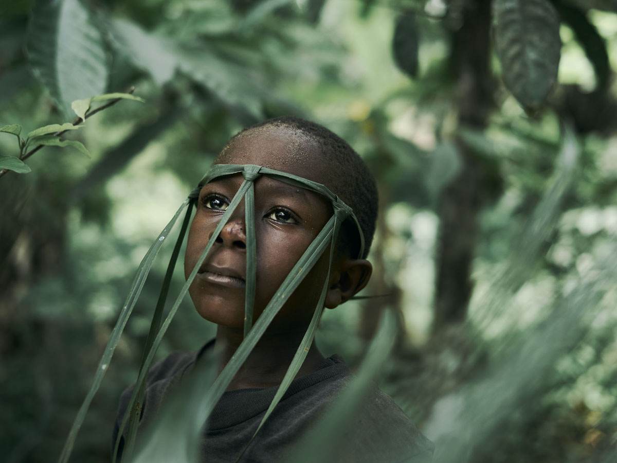 Joey L Sudest57 Sierra Leone