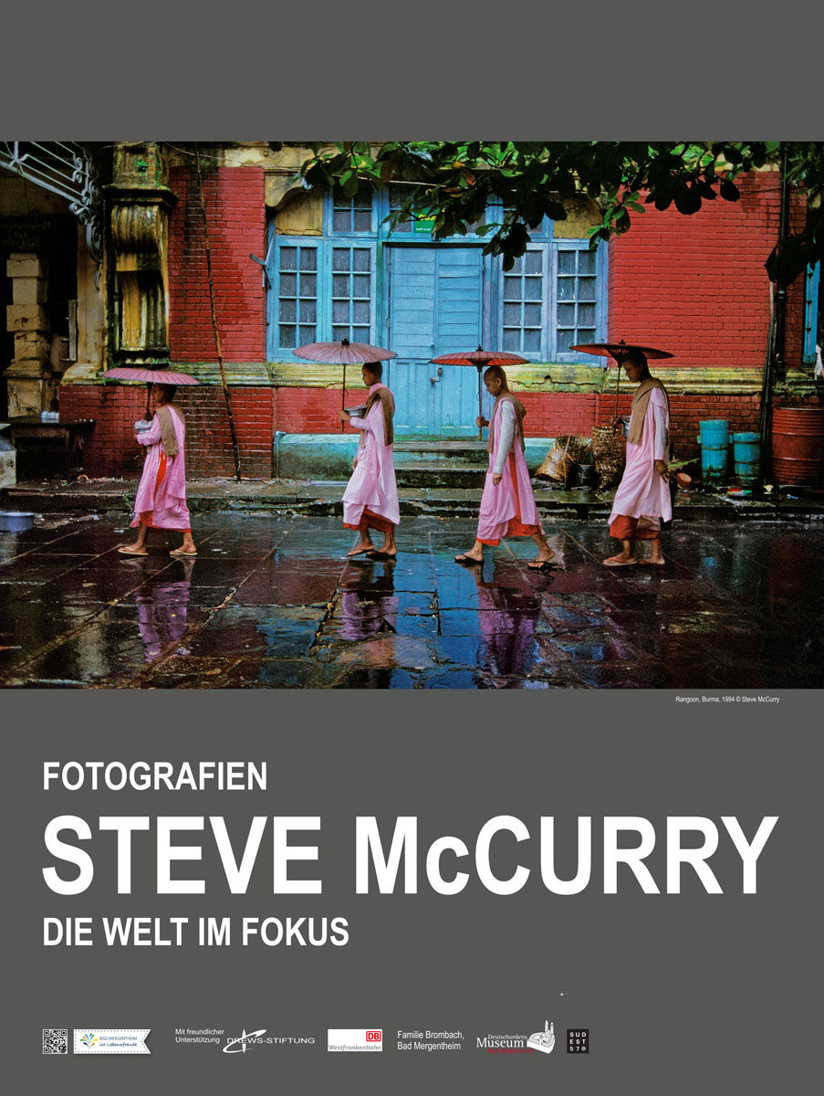 McCurry Sudest57 Bad Mergentheim