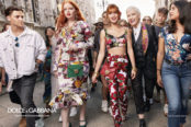 Pagetti D&G